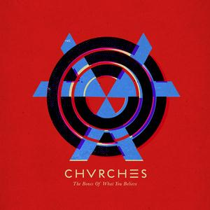 Chvrches The Mother We Share cover art