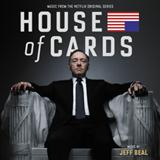 Jeff Beal House Of Cards (Main Title Theme) cover art