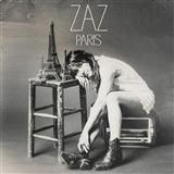 Zaz Paris, L'après-Midi cover art