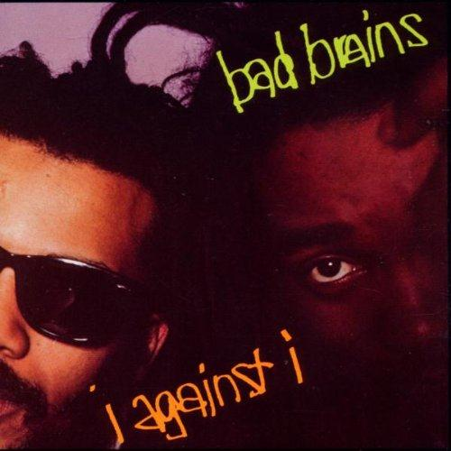 Bad Brains Re-Ignition cover art