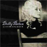 Dolly Parton Little Sparrow cover art