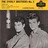 The Everly Brothers Problems cover art