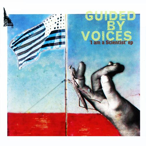 Guided By Voices I Am A Scientist cover art