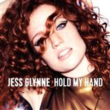 Jess Glynne Hold My Hand cover art
