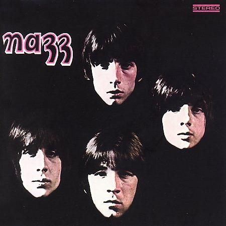 The Nazz Open My Eyes cover art