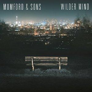 Mumford & Sons Snake Eyes cover art