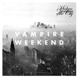 Vampire Weekend Diane Young cover art