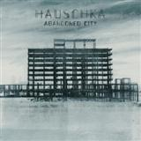 Hauschka Can You Dance For Me cover kunst