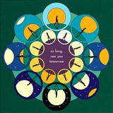 Bombay Bicycle Club Luna cover art
