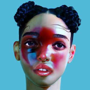 FKA Twigs Two Weeks cover art