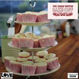 Thomas Howe Countryside Air (Theme from The Great British Bake Off) cover art