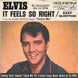 Elvis Presley - It Feels So Right
