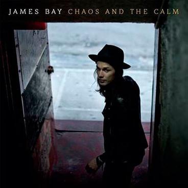 James Bay Let It Go cover art