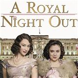 Paul Englishby Thanks For Everything (From 'A Royal Night Out') cover art