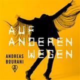 Andreas Bourani Auf Anderen Wegen cover art