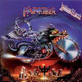 Judas Priest Painkiller cover art