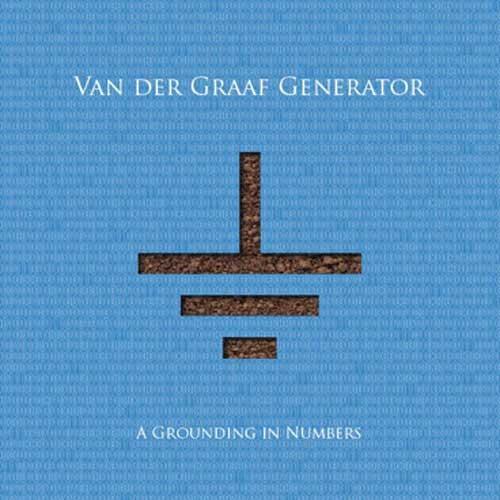 Van der Graaf Generator Your Time Starts Now cover art