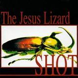 The Jesus Lizard Blue Shot l'art de couverture