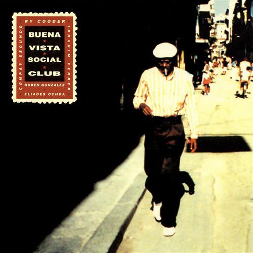 Buena Vista Social Club Dos Gardenias cover art