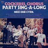 Cockerel Chorus Nice One Cyril cover art