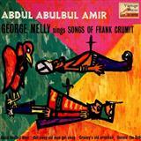George Melly Abdul The Bulbul Ameer cover art