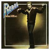 John Miles Music l'art de couverture