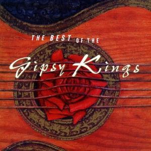The Gipsy Kings Bamboleo cover art