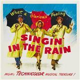Nacio Herb Brown Singin' In The Rain cover art