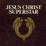 Andrew Lloyd Webber Jesus Christ, Superstar cover art