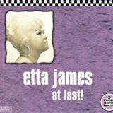 Etta James At Last cover art