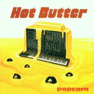 Hot Butter Popcorn cover art