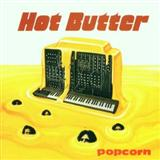 Hot Butter Popcorn cover kunst