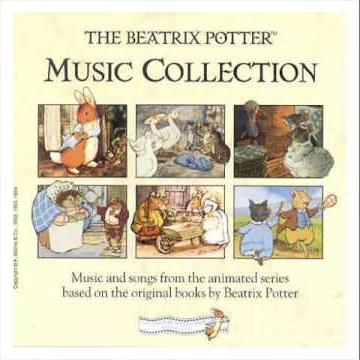 Colin Towns Perfect Day (Theme From 'The World Of Peter Rabbit And Friends') cover art
