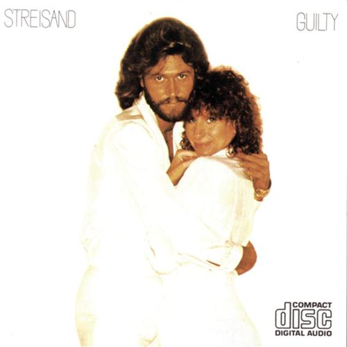 Barbra Streisand A Woman In Love (arr. Berty Rice) cover art