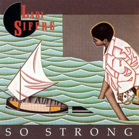 Labi Siffre (Something Inside) So Strong (arr. Berty Rice) cover art