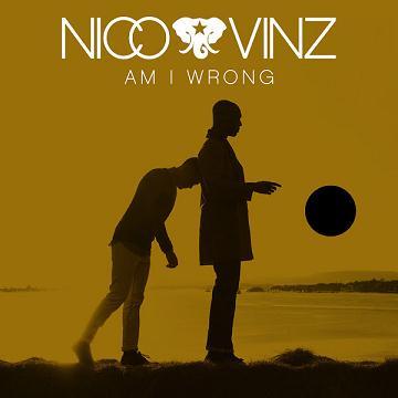 Nico & Vinz Am I Wrong (arr. Mark De-Lisser) cover art