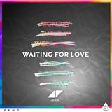 Avicii Waiting For Love cover kunst