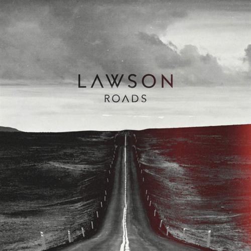 Lawson Roads cover art
