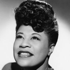 Ella Fitzgerald I'm Beginning To See The Light cover art