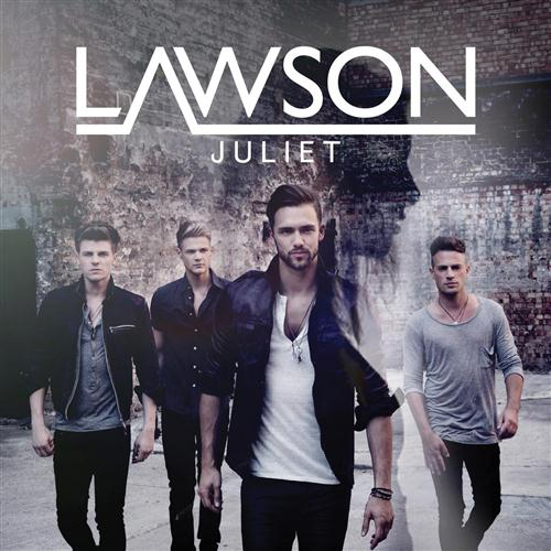 Lawson Juliet cover art