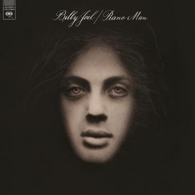 Billy Joel Captain Jack cover art