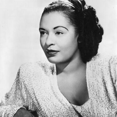Billie Holiday Easy Living cover art