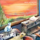 Biny Andrews The Pigeon River cover kunst