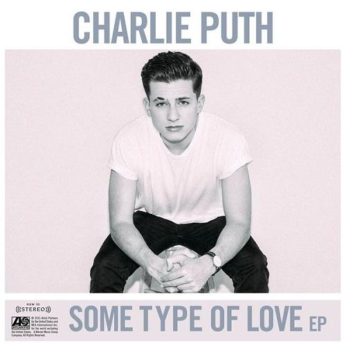 Charlie Puth Marvin Gaye (feat. Meghan Trainor) cover art