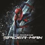 James Horner Promises (From The Amazing Spider-Man End Titles) cover art