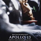 James Horner - All Systems Go - The Launch (From 'Apollo 13')