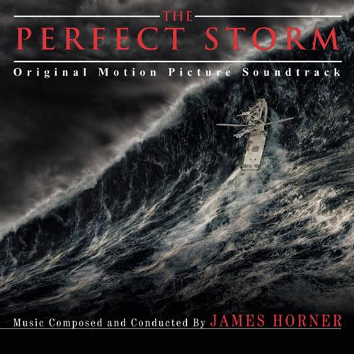 James Horner There's No Goodbye Only Love (From 'The Perfect Storm') cover art