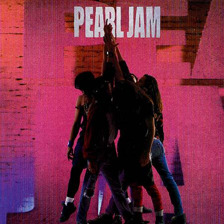 Pearl Jam Black cover art