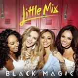 Little Mix Black Magic cover art