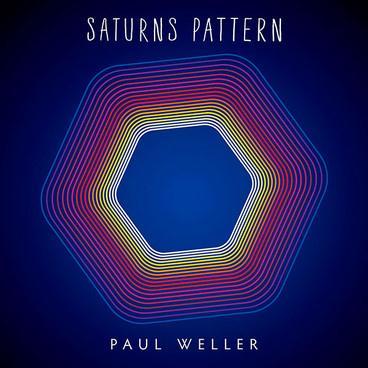 Paul Weller Going My Way cover art